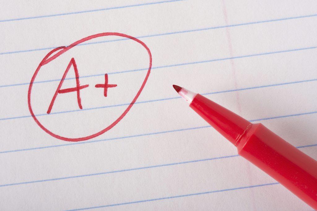 A* A-Level Edexcel Economics Tuition Results